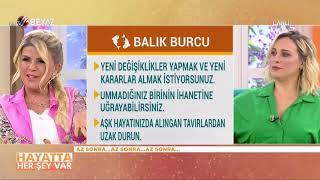 BALIK BURCU | Nuray Sayarı'dan haftalık burç yorumları 20-27 Mayıs 2019