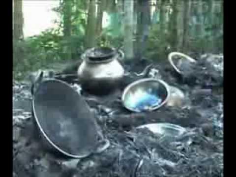 Homes of Muslim Villagers Set Ablaze in Amraguri Village, in BTAD Chirang, Assam