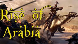 Total War: Rome 2 - The Rise of Arabia | (Mod Overview)