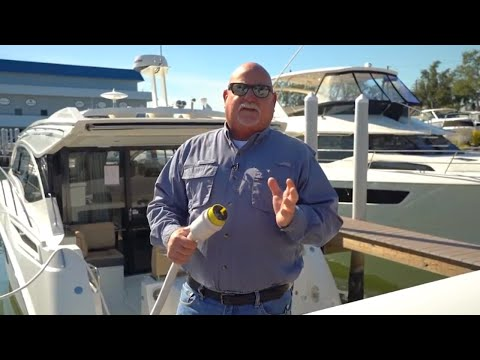 Boating Tips Episode 24: Using Shore Power