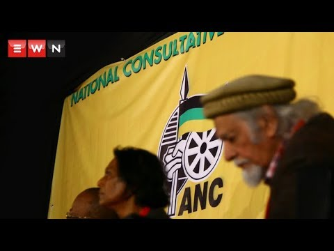 ANC Stalwarts' consultative conference wrap-up