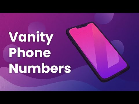 Vanity Phone Numbers: Everything You Need to Know for Your Website or Business