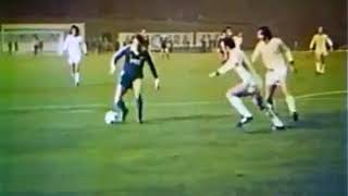 1979 Dynamo (Tbilisi) - Hamburger SV (Germany) - 2-3 Champions Cup, 1/8 final
