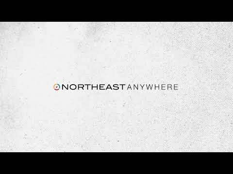 Northeast Anywhere    5PM LIVE