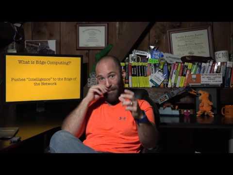 Edge Computing Introduction