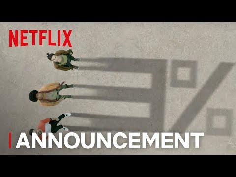 3% | Season 3 Announcement | Netflix - YouTube