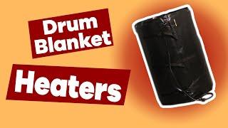 Drum Blanket