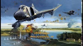 CCP v9 mission : Haiphong AirBase Attack