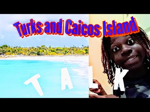 How we 🇦🇮Turks and Caicos🇦🇮 talk reaction