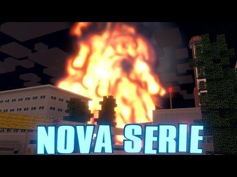 NOVA SERIE! - CHERNOBYL: A CIDADE FANTASMA