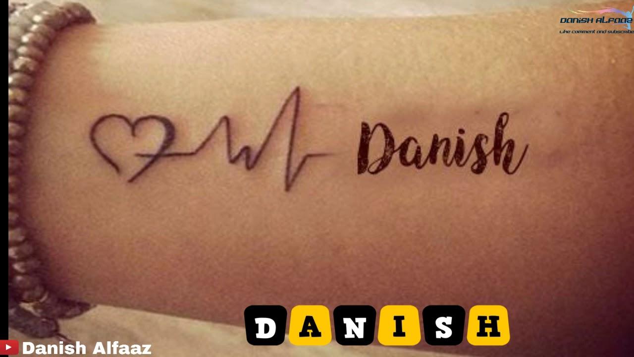 Danish name letter|30 Second|love| whatsapp Status |cute song whatsapp Status #1