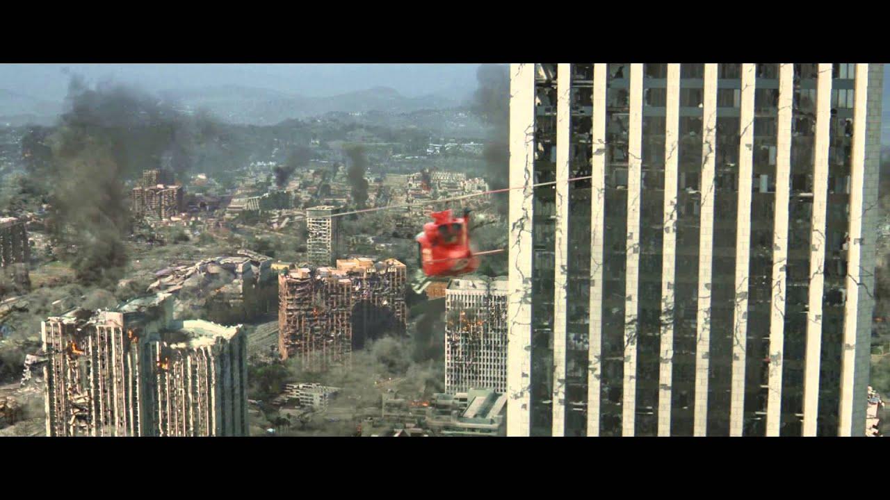 San Andreas - Trailer Ufficiale Italiano