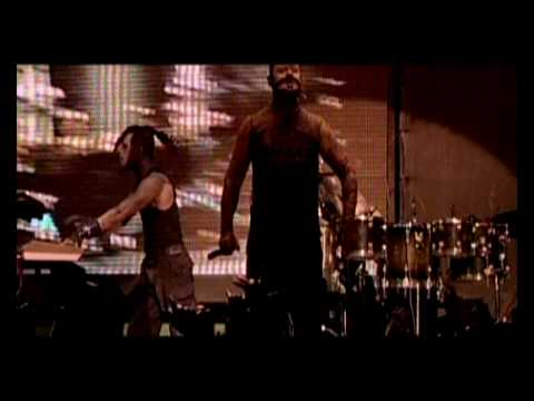 Combichrist - Electrohead (Live in Ekateringburg)