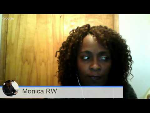Flint Water Crisis: Interview with Monica Williams, Host Underground Radio