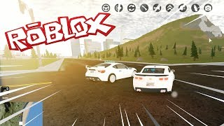 BEBE MILO JUEGA GTA 5 EN ROBLOX 😍 ROLEPLAY WHO'S YOUR DADDY EN ROBLOX