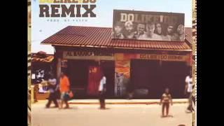 DJ Sliqe   Do Like I Do Remix feat Riky Rick, L Tido, Kwesta, Reason, Flabba & Nadia Nakai AUDIO 360