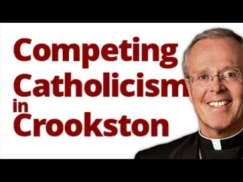 The Vortex — Competing Catholicism in Crookston