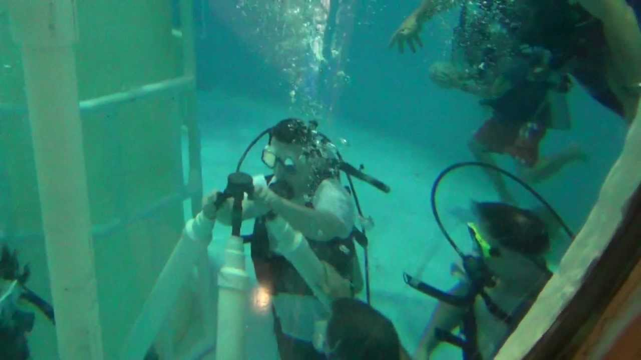 Underwater Adult 26
