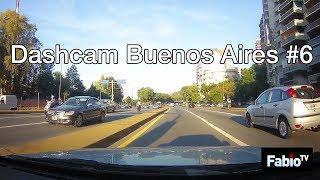 Dashcam en Buenos Aires - #6