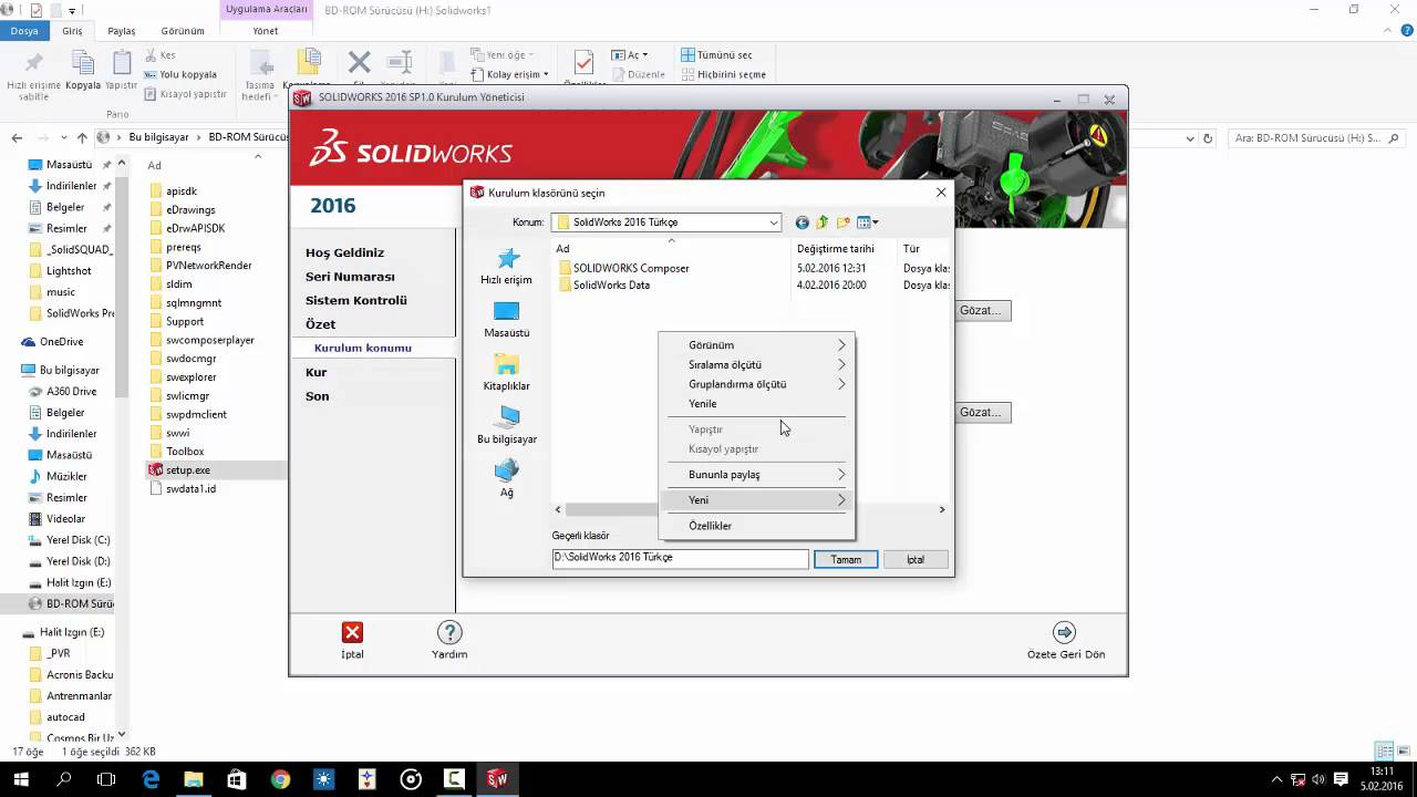 solidworks 2016 craccato