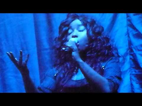 Misha B - Do You Think Of Me - live Manchester 22 october 2012 - HD
