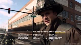 Пожарные Чикаго 3 сезон 12 серия (3x12) -