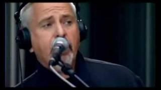 Peter Gabriel: Darkness
