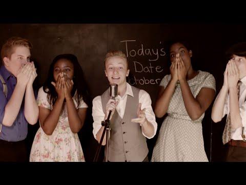 I Want You Back - Macy's A Cappella Challenge - Valencia High School