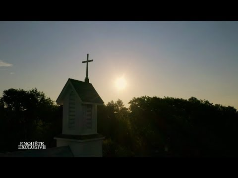 Enquete exclusive - God bless America : le pouvoir de la religion aux Etats Unis
