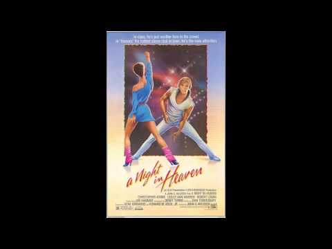 Michael Des Barres & Holly Knight - Obsession (Extended Version) [film: A Night In Heaven 1983]