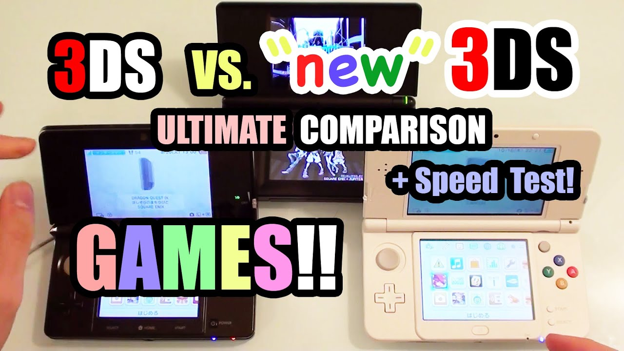Which R4 cards can play 3DS games for a 7.1.0-15 3DS XL ...