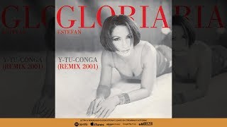 Gloria Estefan - Y-Tu-Conga (Cubarico Mix)