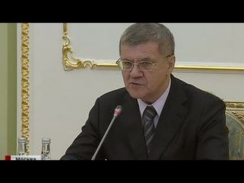 Генпрокурор РФ: Количество преступлений в сфере потребительского кредитования в России растет