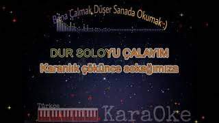 Unutamassın (Müslüm Gürses-Bülent Ersoy-Zara-Muazzez Ersoy)Türkçe Piano Arabeks Karaoke