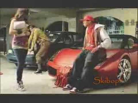 Chris Brown - Gimme Whatcha Got {Video}