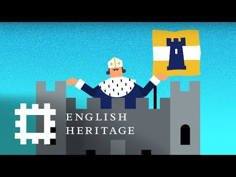 A Mini Guide to Medieval Castles