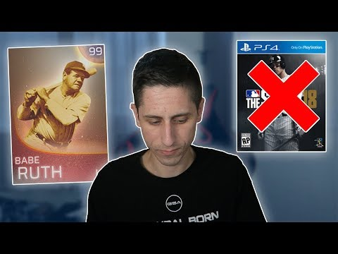 Why Immortals RUINED MLB The Show 18