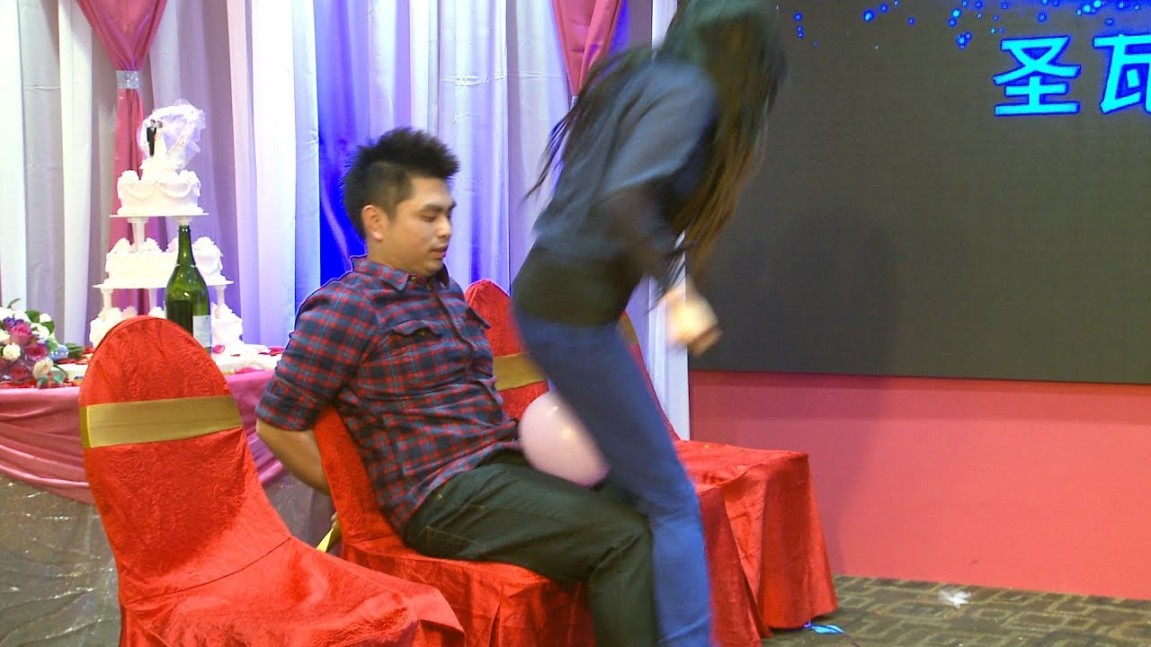 Funny A Chinese Wedding Video Scarborough Toronto Videographer Videography Photographer You