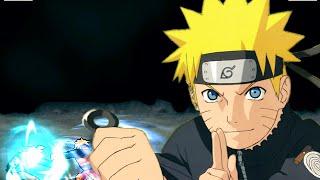 Naruto by KM Team #Mugen #AndroidMugen