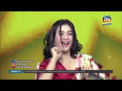 Ambilkan Gelas Ivha Berlian Om Samanta Stasiun Dangdut Rek