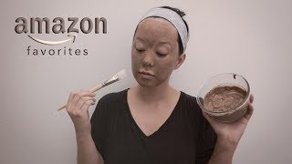 TESTING AMAZON BEST SELLING PRODUCTS IN BEAUTY