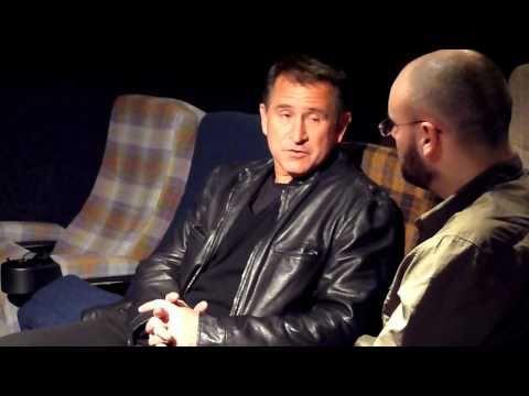 Glasgow Film Festival 2011: Anthony LaPaglia on Balibo (short clip)