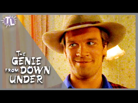 Peace in Our Time | The Genie From Down Under - Season 2 Episode 5