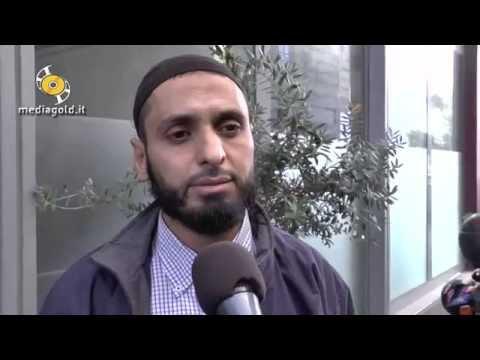 L'Imam di Albenga commenta i recenti fatti accaduti in Francia: video #1