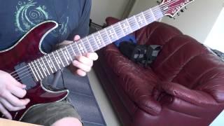 Diablo - Symbol of Eternity guitar cover