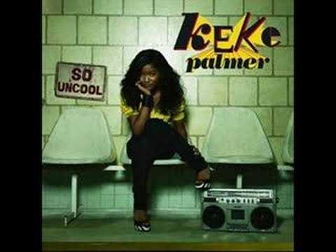 DTS - Keke Palmer ft. Big Meech [ Keep It Movin' ]