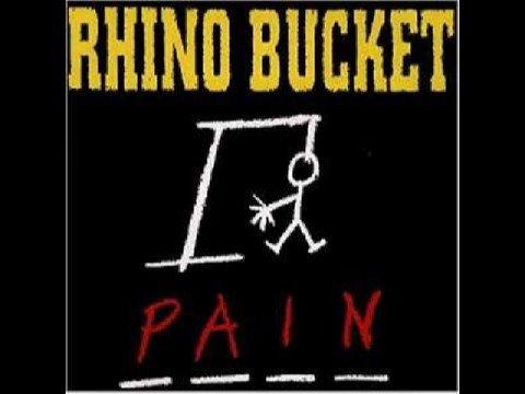 Rhino Bucket  Blow  Blow