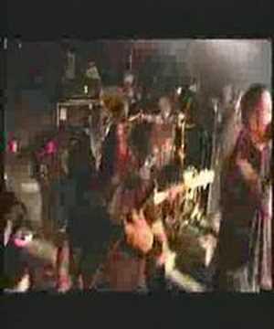 Superjoint Ritual - Antifaith Live At CBGBs