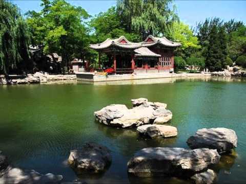Albert W. Ketèlbey - In a Chinese Temple Garden