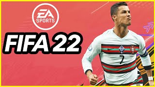 *NEW* FIFA 22 News & Rumours - New Face Scans, New Transfers, New Ball